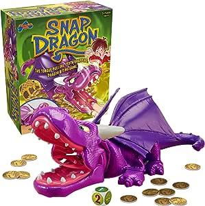 Drumond Park Juego de Mesa Snap Dragon Kids | Juego de Mesa ...