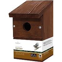 Chapelwood Wild Bird - Caja de Nido clásica