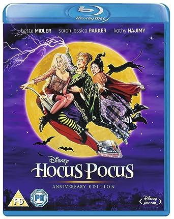 hocus pocus hd video