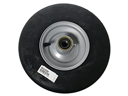 Amazon com : Ferris Mower 5023280 13 x 5 0 - 6 Caster Wheel Assembly
