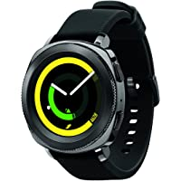 Samsung Gear Sport Fitness Smartwatch with Heart Rate Monitor
