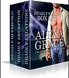 Alexa Grace's Deadly Series Boxed Set