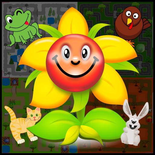 Fun Maze (Fun Maze Games)
