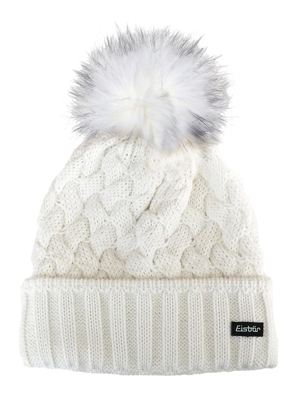 Eisbär Damen Mütze Alice Lux