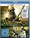 Wasteland - Am Ende der Menschheit [3D Blu-ray + 2D Version]