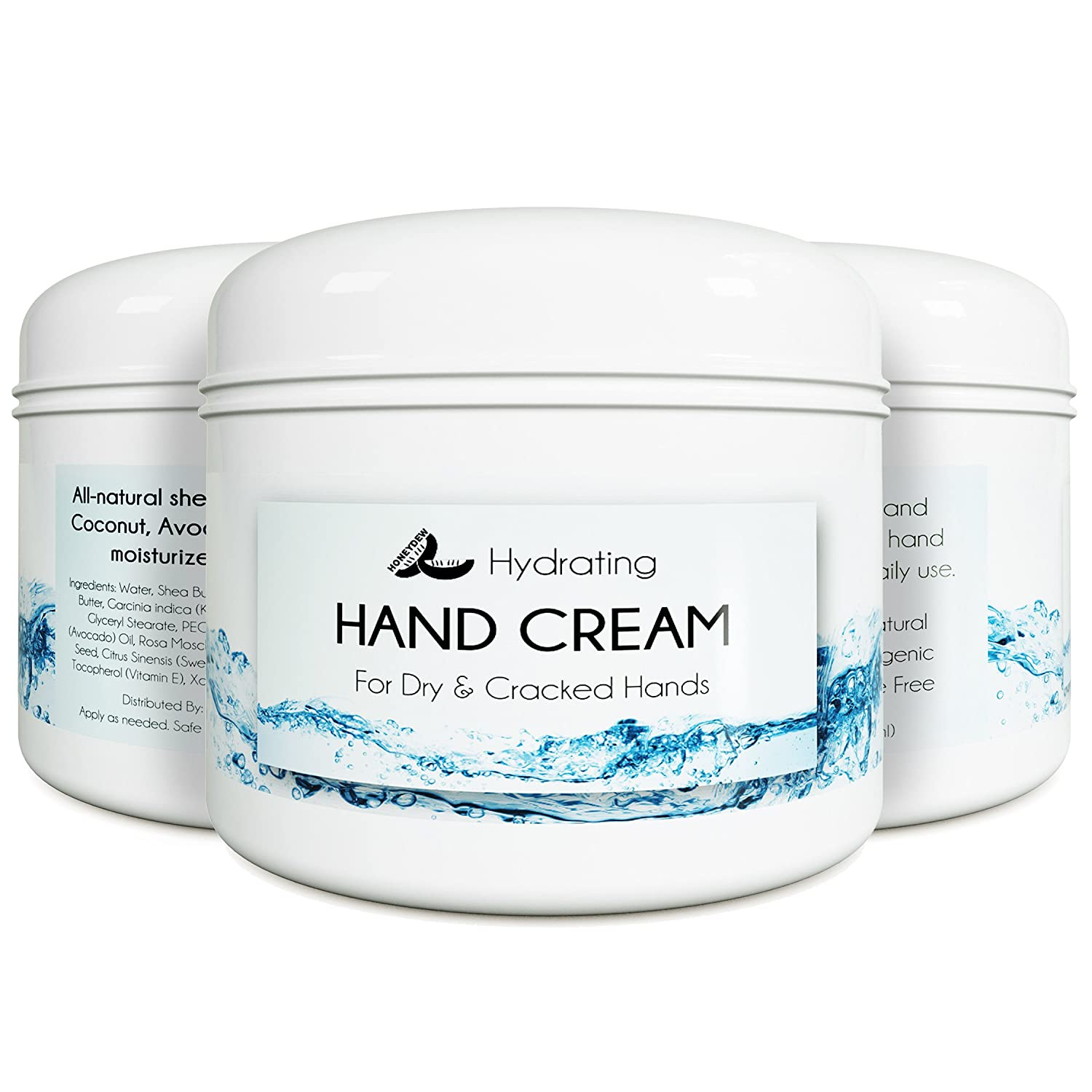 no crack hand cream for dry hands anti aging hydrating treatment working 806810847848 ebay. Black Bedroom Furniture Sets. Home Design Ideas