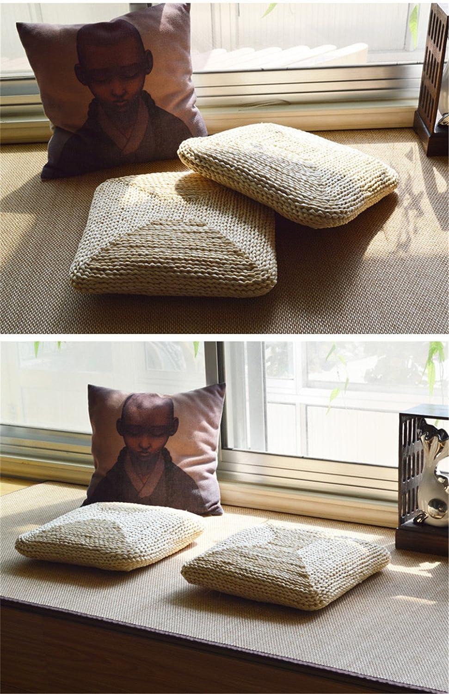 Amazon.com: Simonshop Eco-friendly Round Hand Knitted ...
