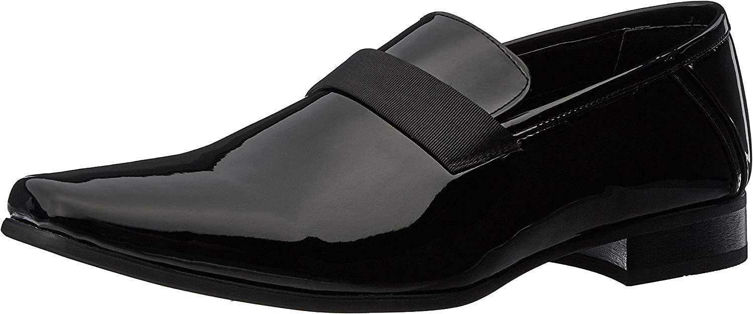 Calvin Klein Men's Bernard Loafer