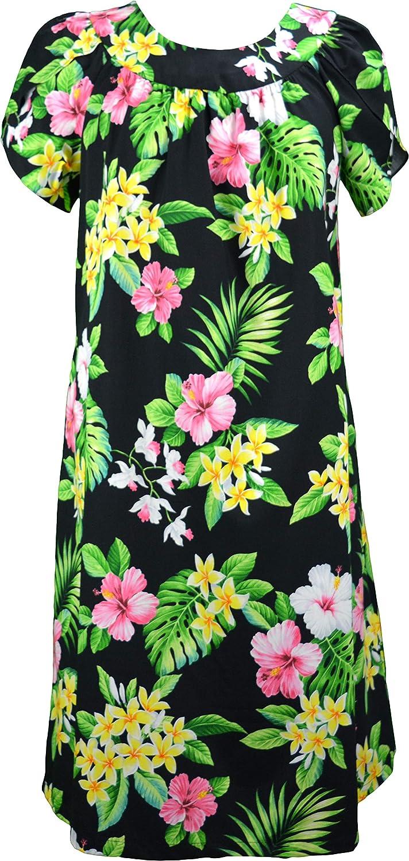 5de13973c37 RJC Women s Lahaina Garden Muumuu Dress at Amazon Women s Clothing store