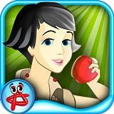 Snow White: Interactive Animation Cartoon Book