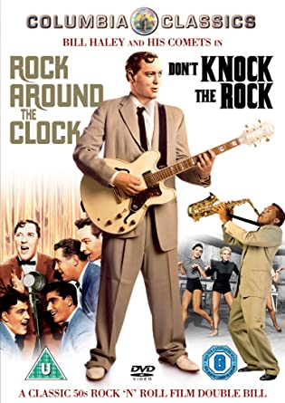 Resultado de imagen para La película Rock Around The Clock,
