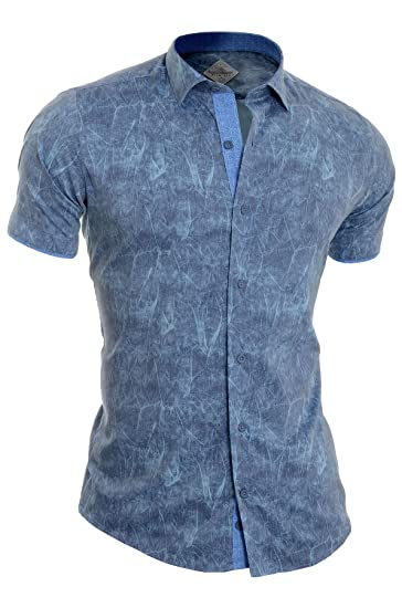 collier homme chemise