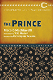 The Prince: Complete and Unabridged (Clydesdale Classics)