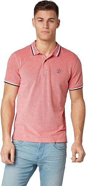 Tom Tailor Camiseta para Hombre: Amazon.es: Ropa y accesorios