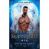 Seduced by Moonlight (Bwwm Paranormal Romance): BBW Werewolf Romance (Love Death and Magic Book 1)