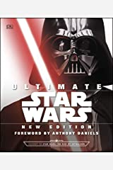 Ultimate Star Wars New Edition: The Definitive Guide to the Star Wars Universe Kindle Edition