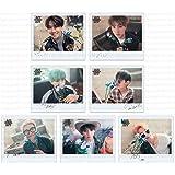 BTS bangtan boys fancafe 3rd army room photo set ver.2