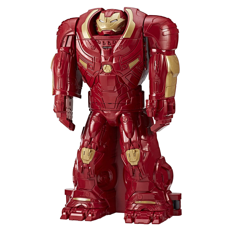 Marvel E0565 Avengers: Hulkbuster
