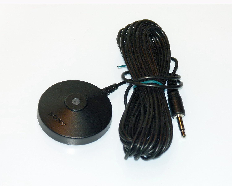 Amazon.com: Sony – Micrófono de medición originalmente con ...
