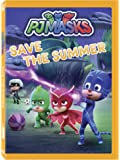 Pj Masks: Save The Summer