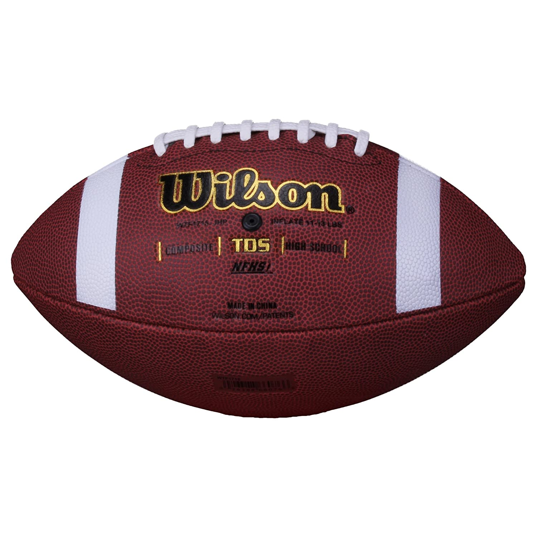 Wilson Football TDS, Braun, Senior, WL0206092041