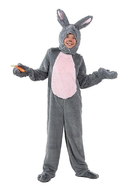 Brand New Mascot Plush Donkey Animal Jumpsuit Child Costume M