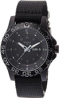 88ae5202f3 [トレーサー]traser 腕時計 MIL-G Shade(ミルジー シェード) サファイア ミリタリー 9031571