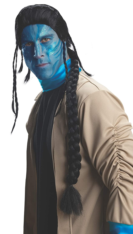 Rubies 3 51997 Peluca de Avatar: Amazon.es: Juguetes y juegos
