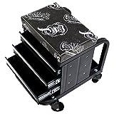 Gas Monkey Creeper Seat and Tool Box Combo