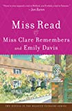 Miss Clare Remembers and Emily Davis: A Novel