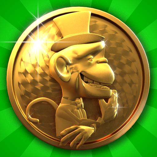 Monkey Money Logo Photo by alexallstarz809 | Photobucket