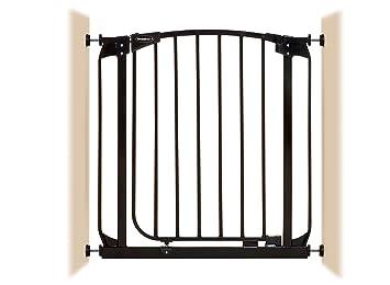 Metal swinging pet gates pics 166