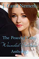 The Peaceful Valley Wounded Soldier's Anthology: Christian Contemporary Romance Kindle Edition