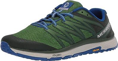 Merrell Bare Access XTR, Zapatillas de Running para Asfalto Hombre, 43: Amazon.es: Zapatos y complementos