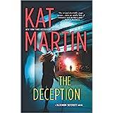 The Deception (Maximum Security)