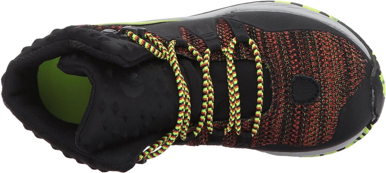 JambuKD Armadillo Boys Hybrid Athletic Hiking Boot