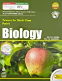 Biology Science for Class 9 Part - 3 (Old Edition)