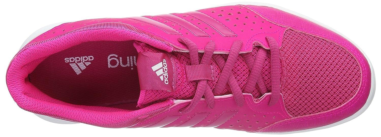 uk availability 6e2fc 24cd5 adidas Damen Arianna Iii Af5863 Hallenschuhe Amazon.de Schuhe   Handtaschen