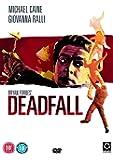 Deadfall [DVD] [1968]