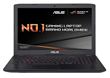 Asus Rog Gl552vw Dm201t 15 6 Inch Fhd Gaming Laptop Intel I7 6700hq