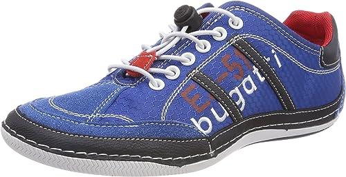 bugatti Herren 321480066900 Sneaker Low top