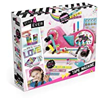Canal Toys - CT28518 - Loisir Créatif - Only for Girls - Tape Machine