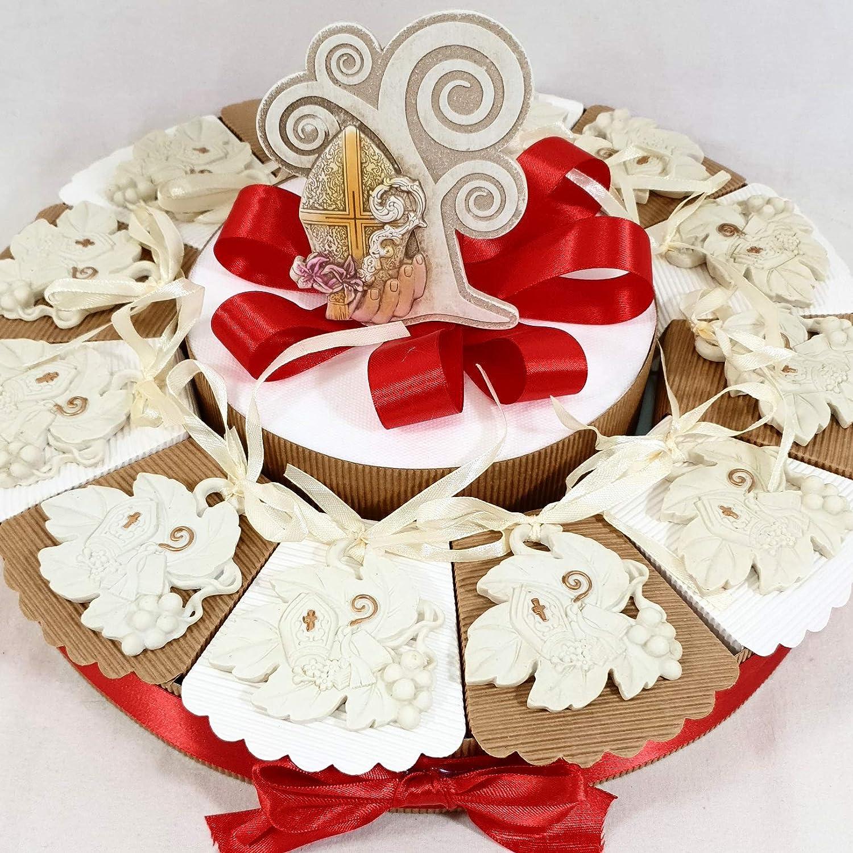 Torta 12 Fette Foglia