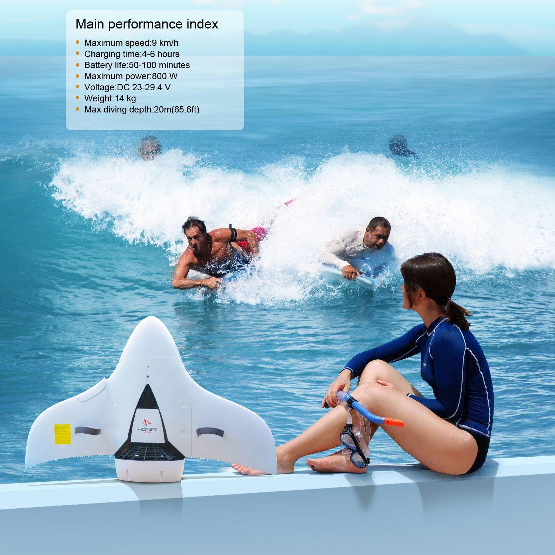 Amazon.com: HOVERSTAR Scooter submarino Scooter mar 3 ...