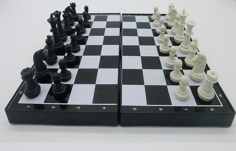 春新作の YY Goodsチェスセット3 in YY 1マルチ機能チェスボードゲーム B076766WR6、ゲームのチェス&チェッカー&バックギャモンClassics for Kidsまたは大人 Kidsまたは大人 B076766WR6, きもの彩華:5c06b7d7 --- arianechie.dominiotemporario.com
