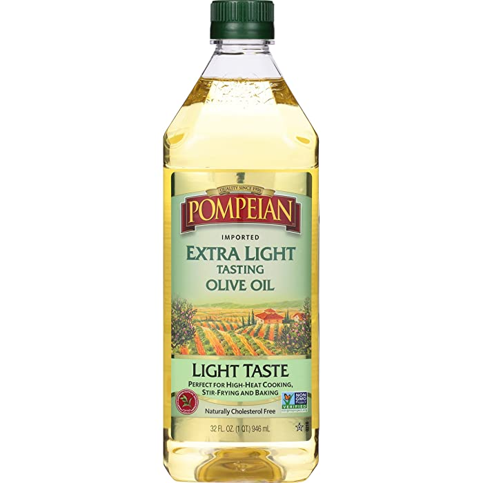 Top 9 Pompeian Apple Cider Vinegar