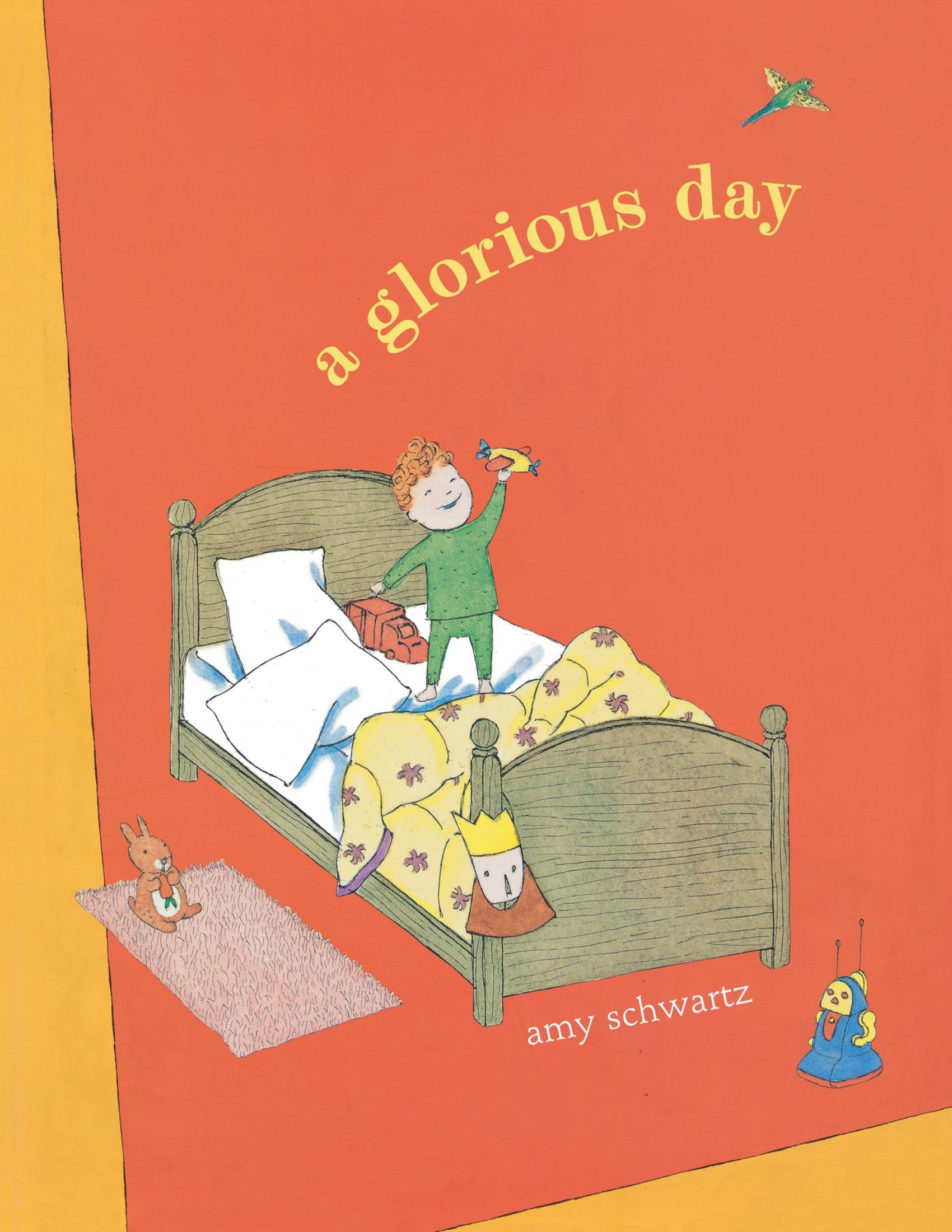 Download A Glorious Day pdf epub