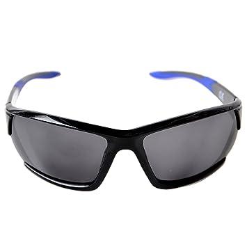 Gafas de Sol Deportivas Polarizadas con Estuche Duro para Hombre y para Mujer para Ciclismo, Carrera, Pesca, Escalada, Golf, Esquí, Alpinismo, ...