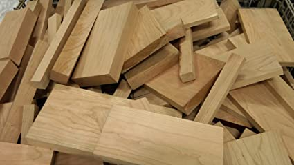 Pound in wood