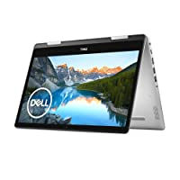Dell 2in1ノートパソコン Inspiron 14 5482 Core i5 シルバー 19Q32/Windows 10/14FHD/8GB/256GB SSD